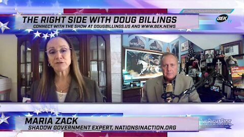 The Right Side with Doug Billings - September 29, 2021