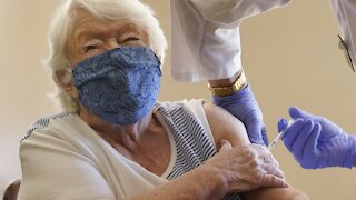 CDC Delays Guidance Protocols for Vaccinated People