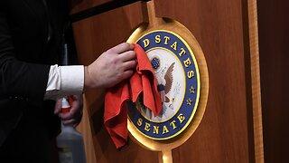 Senate Begins Work On Third Coronavirus Package