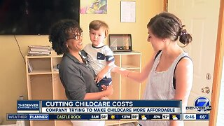 Company helps moms start their own in-home daycare