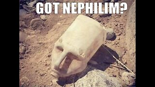 """Truth About """"The Nephilim"""" And Satan"""