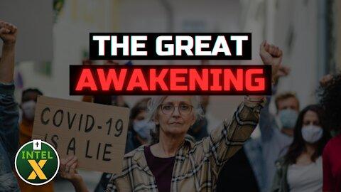 In Intel X: 9.17.21: The Great Awakening