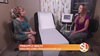 Pineapple Health offers treatments to help women with sexual revitalization