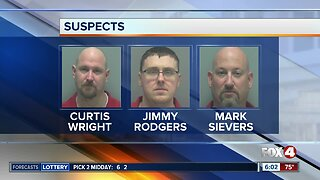 Jimmy Rodgers murder trial: Opening statements to begin Thursday