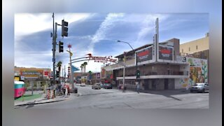 Fremont Street Experience returning with free live music