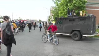 Niagara Falls prepare for peaceful protests