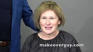 A Hot Mess: A MAKEOVERGUY® Makeover