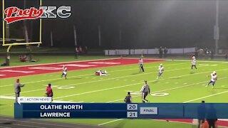 High School Football October 16th