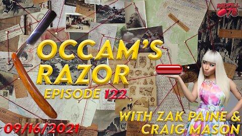 Occam's Razor Ep. 122 with Zak Paine & Craig Mason