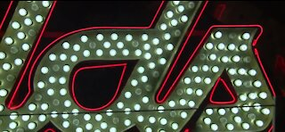 The Neon Museum celebrating Black History Month