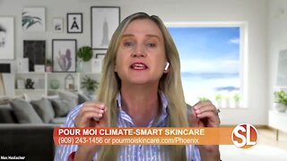 """Pour Moi Climate-Smart Skincare: Protect your skin from """"MaskNe"""""""