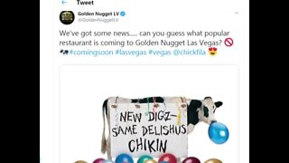 Chick-fil-A coming to downtown LV