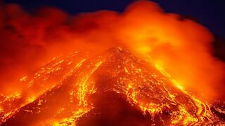 Volcanos, Particles & Weather With Paul And Mike 09:30:21