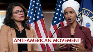 The Anti American Movement - Sunday on Life, Liberty and Levin