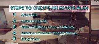 Money Talks: Estate planning & updating your will
