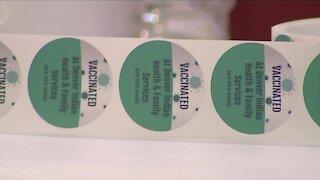 Vaccine clinics in Aurora seek to combat disparities for underrepresented communities