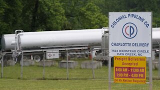 Colonial Pipeline Confirms It Paid $4.4M Ransom To Hackers