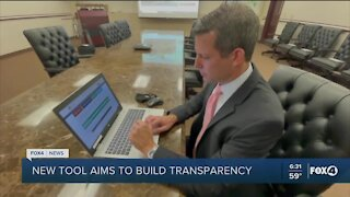 New tool aims to build transparency in justice system