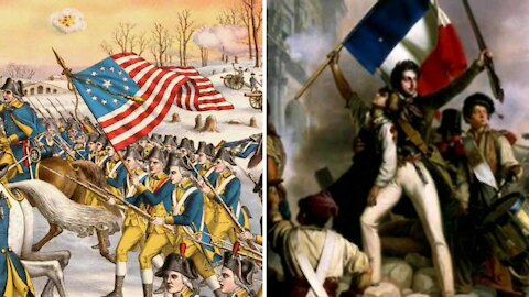 Patriots vs. Revolutionaries