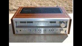 Pioneer Vintage