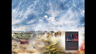 Left Behind Series - Book 11 of 12 - Armageddon