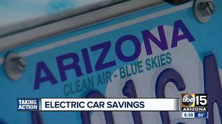 Nissan offers new incentive to buy electric cars