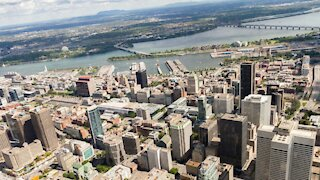 Montreal Has Big Plans For The Downtown This Summer