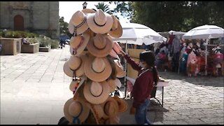 Traveling in Oaxaca, Mexico during the Pandemic