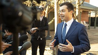 Pete Buttigieg Drops Out Of The Race For The White House