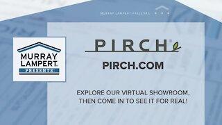 Murray Lampert Presents: Pirch - Outdoor Kitchens