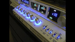 CB Radio DX