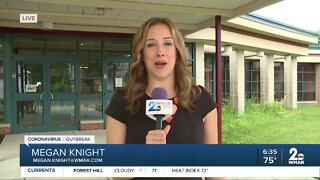Harford County Public Schools to start year off virtually