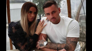 Katie Price never thought Carl Woods would like her