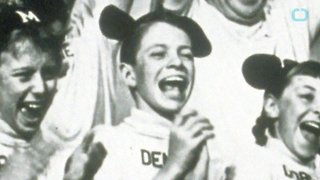 Human Remains Found at Home of Missing Mouseketeer