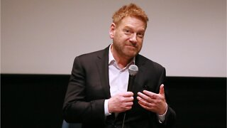 Kenneth Branagh: No Idea If Playing Bad Guy In Tenet