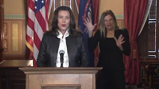 Governor Whitmer statement on kidnapping plot