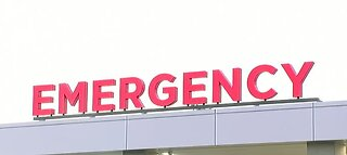 Sunrise Hospital unveils new emergency departmebnt