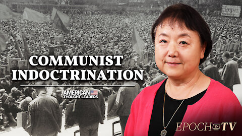 Mao's Cultural Revolution: The First Thing They Did Was Indoctrinate the Teachers | CLIP