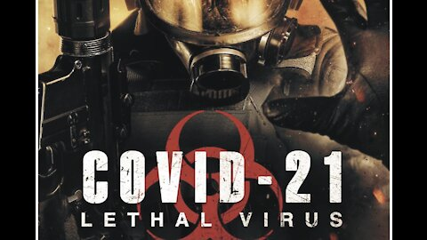 Covid 21 are you prepared?