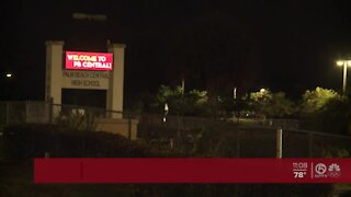 Threat prompts increased school police presence at Palm Beach Central High School