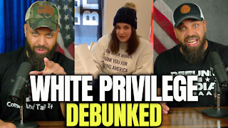 White Privilege 'Debunked'