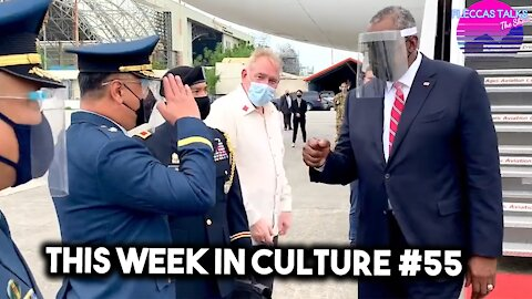 THIS WEEK IN CULTURE #55