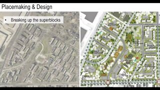 Cleveland leaders plan to makeover Buckeye-Woodhill neighborhood