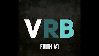 VRB - Faith #1