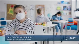 Fox 4 Panel with Charlotte County Public Schools: Part 3