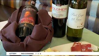 Angelina's in Bonita Springs hosts first virtual wine tasting experience