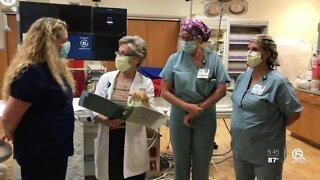 St. Lucie Medical Center hiring dozens, big demand for nurses
