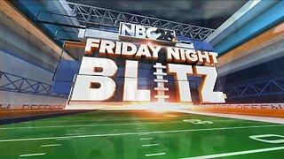 Friday Night Blitz - Week 6