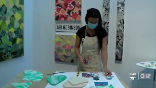 Creative Pinellas helping local artists get federal money