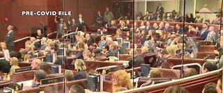 Today: Lawmakers to address $1.2 billion budget shortfall